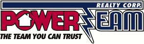 Power Team Realty Logo