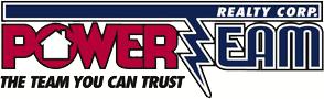 Power Team Realty Logo